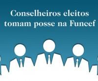 Conselheiros-eleitos