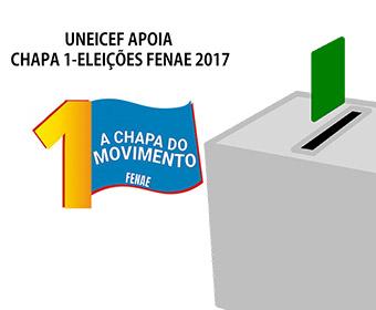 ELEIÇÃO 2017 SITE